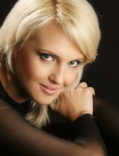 Tatiana 39 y.o. from Moldova