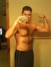 davesexy 43 y.o. from USA