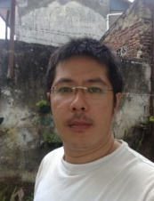 petercal 44 y.o. from Indonesia