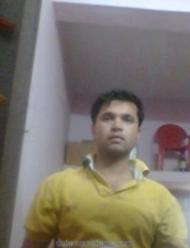 ritesh 36 y.o. from India