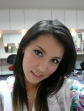 anamaria 32 y.o. from USA