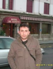 aygun 37 y.o. from Turkey