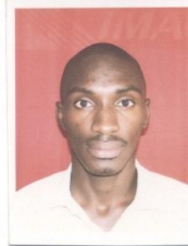 barra 33 y.o. from Gambia