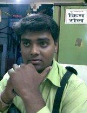 ravdeshpande 32 y.o. from India