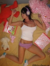 hayley 32 y.o. from USA
