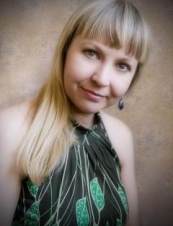 Irina1685 47 y.o. from Russia