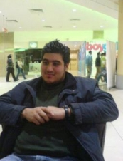 sany27 35 y.o. from Lebanon