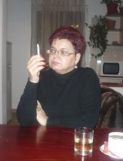 tisica 55 y.o. from Romania