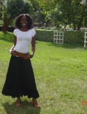 anita 38 y.o. from Kenya