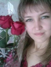 Eva1983 35 y.o. from Russia