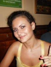RoxanneAnge 35 y.o. from Romania