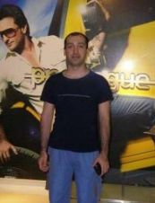 babakbarani 40 y.o. from Iran