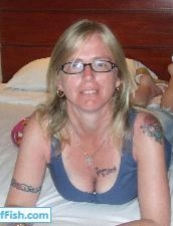 magicalblonde 45 y.o. from UK