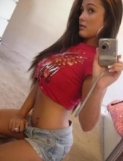 SexyEmilie 28 y.o. from USA