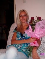 Raluca 32 y.o. from USA