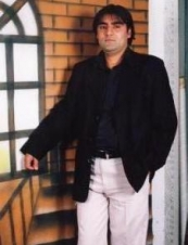 safeer 38 y.o. from Pakistan
