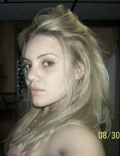 kaylee 30 y.o. from USA