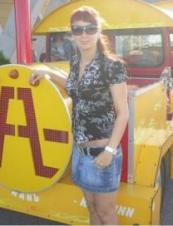 singlekate 39 y.o. from Russia