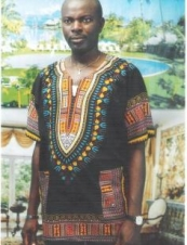 lestamesse 48 y.o. from Togo