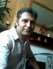 seref 51 y.o. from Turkey
