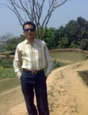 Pranta 43 y.o. from Bangladesh