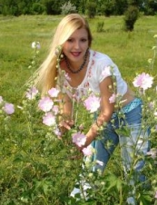 Floweretta 38 y.o. from Ukraine