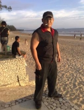 BrotherLuc 38 y.o. from Malaysia