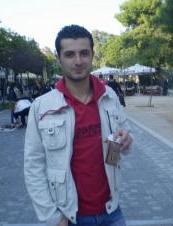 jouan 37 y.o. from Greece
