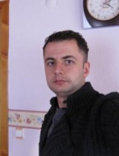 osmen 34 y.o. from Turkey