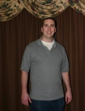 Phillip 33 y.o. from USA