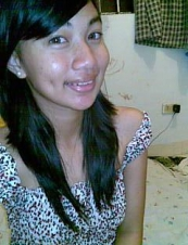 kristinefenella 30 y.o. from Philippines