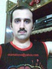 samloove 37 y.o. from Syria