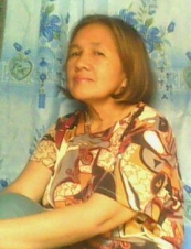 vivencia 60 y.o. from Philippines