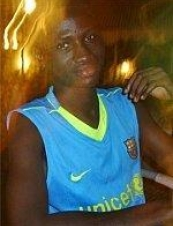 lamin18 35 y.o. from Gambia