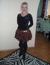 Levisa 38 y.o. from Latvia