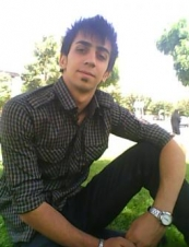MohsenxXx 28 y.o. from Iran