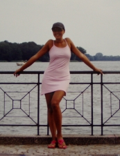 Oxana 41 y.o. from Russia