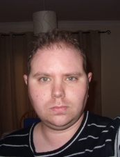 robert 38 y.o. from UK