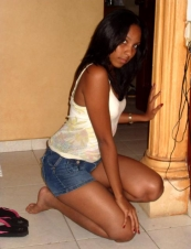 nancy 31 y.o. from Liberia