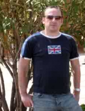 tony 59 y.o. from UK