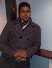 BAPPI 34 y.o. from UK