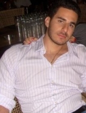 georges 32 y.o. from Lebanon