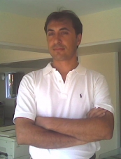servet 40 y.o. from Turkey