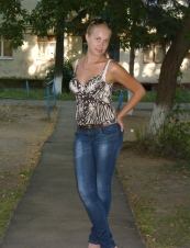Ekaterina 33 y.o. from Russia
