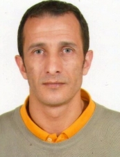 KABACHE 43 y.o. from Algeria