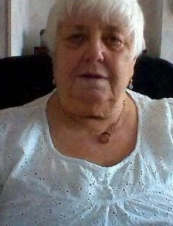 Mrs.Deborah  77 y.o. from UK