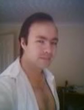 Robin 43 y.o. from UK