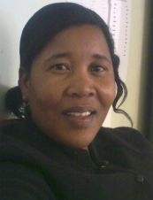 ruth 50 y.o. from Botswana