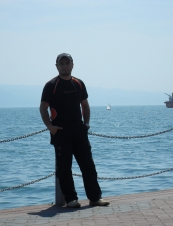 Ahmet 33 y.o. from Turkey