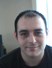 Andrew 35 y.o. from UK